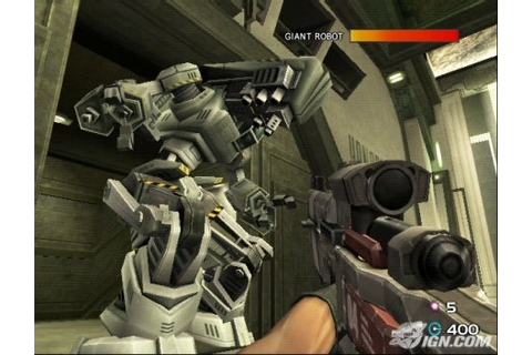 Lets talk about the greatest FPS series ever!!! - NeoGAF