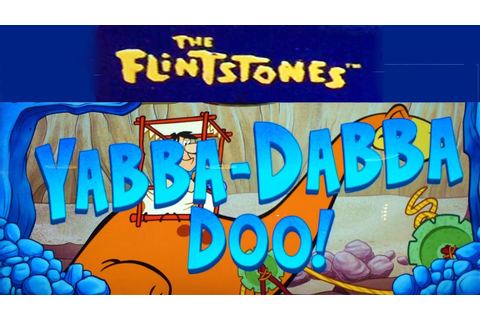 ++NEW Flintstones slot machine, Yabba Dabba Doo Features ...
