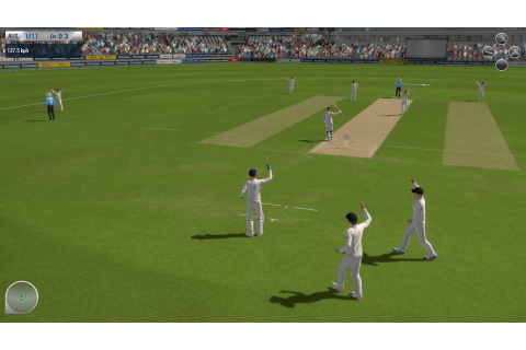 Ashes Cricket 2013 – PlanetCricket