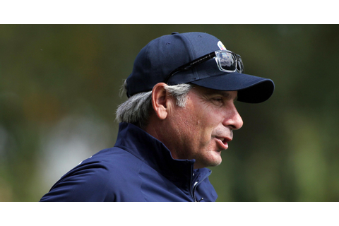 Fred Couples doesn't play the 'what if' game