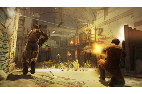 Resistance 3 (PS3 / PlayStation 3) Game Profile | News ...