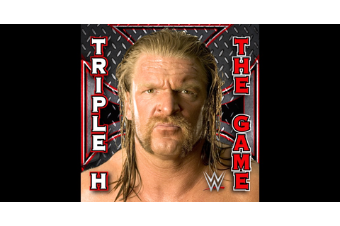 WWE: The Game (Triple H) [feat. Motörhead] - Single by Jim ...