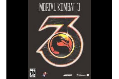 Mortal Kombat 3 Dos PC CD ROM Review and UNBOXING - YouTube