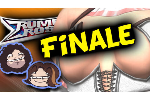 Rumble Roses: Finale - Game Grumps VS - YouTube