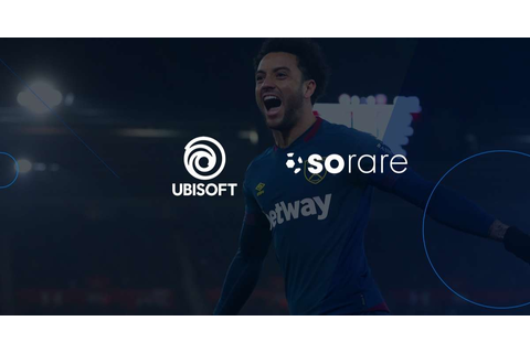 Sorare Joins Ubisoft's Entrepreneurs Lab's Program ...