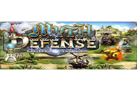 Myth Defense Light Forces Review: One great tower defense ...