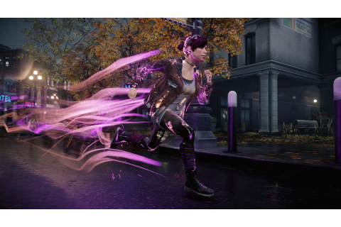 inFAMOUS: First Light – Mini Review | linksaveszelda.com