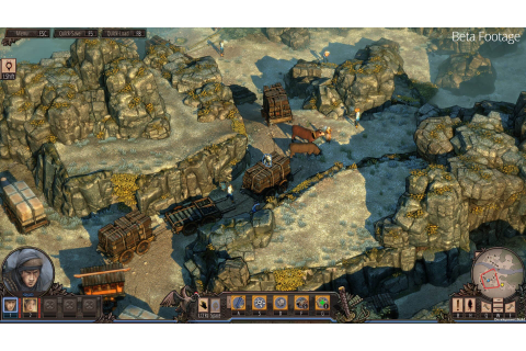 First Gameplay Footage for Shadow Tactics – Blades of the ...