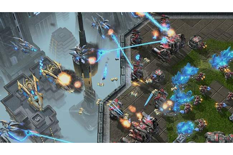 Starcraft 2 Wings Of Liberty Download Free | Hienzo.com