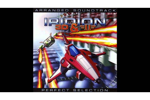 [GBA] Iridion 3D & II Arranged Soundtrack 07 of 12 Two ...
