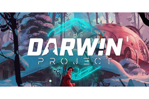 The Darwin Project: A Multiplayer Adventure In Canada ...