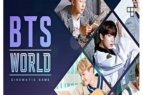 Download BTS World Android 1.0.2 | Google Play