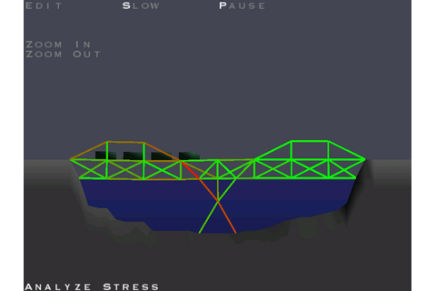 Bridge it! ¡Saca el ingeniero que llevas dentro! en PC ...