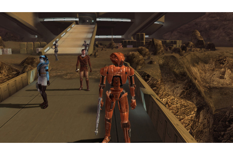 STAR WARS™ - Knights of the Old Republic™ for PC | Origin