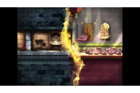 Prince of Persia Classic | Ubisoft Mobile Games - YouTube