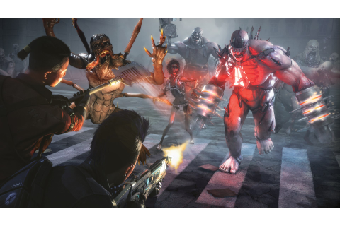 Buy Killing Floor 2 - Microsoft Store