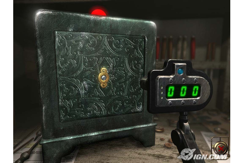 Safecracker Game submited images.