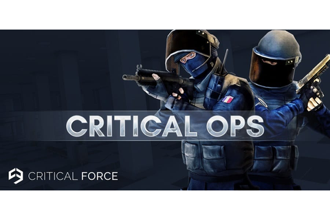 Critical Ops for PC – Free Download | GamesHunters