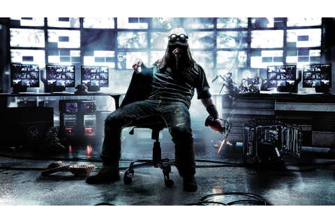 Watch Dogs™ Available May 27, 2014 | Ubisoft® (UK)