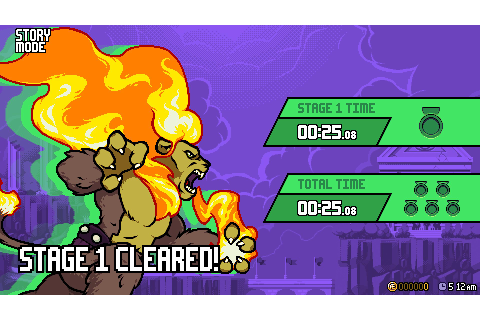 Rivals of Aether v1.3.4