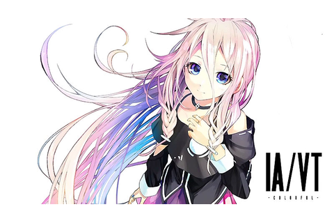 Launch Trailer For PS Vita Rhythm Game IA/VT Colorful ...