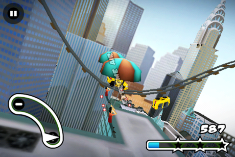 Download 3D Rollercoaster Rush NewYork Google Play ...