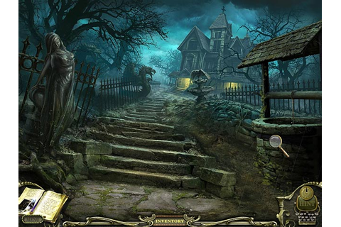 Mystery Case Files: Return to Ravenhearst Game - Download ...