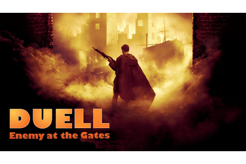 Duell -- Enemy at the Gates - Trailer HD deutsch - YouTube