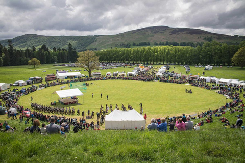 Highland Games in Schotland | VisitScotland