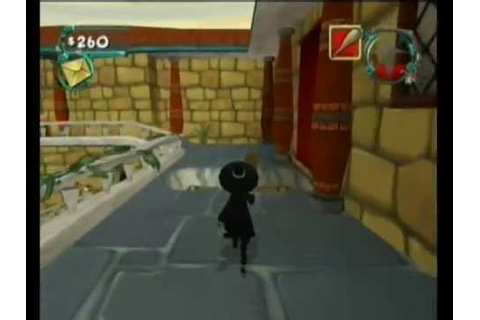 Spy vs. Spy Xbox Gameplay - YouTube