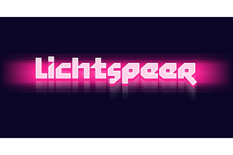 Lichtspeer: Double Speer Edition (action arcade lightspear ...