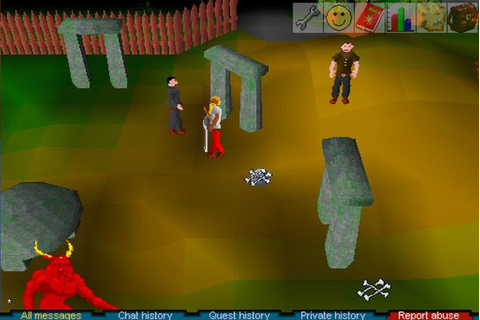 RuneScape Classic To Shut Down After 17 Brilliant Years ...