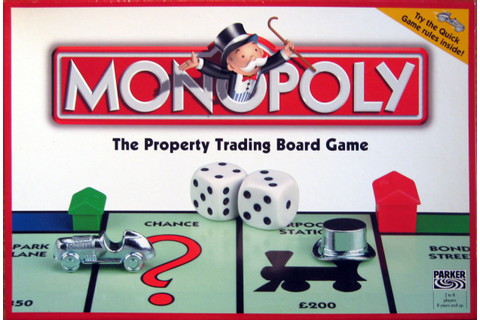 Film About The Origins Of Monopoly In The Works | The ...
