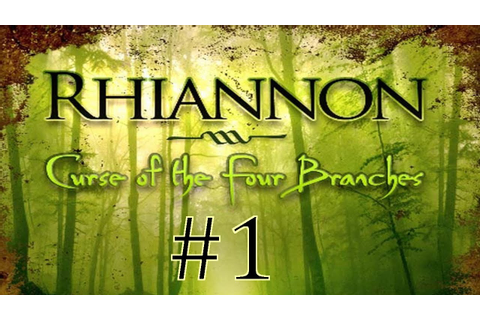 Rhiannon: Curse of the Four Branches (English) Walkthrough ...
