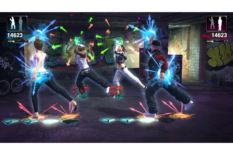 The Hip Hop Dance Experience (Wii) Game Profile | News ...