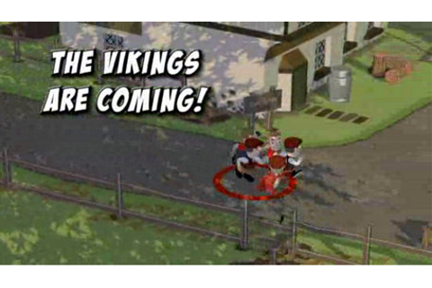 When Vikings Attack! Game | PSVITA - PlayStation