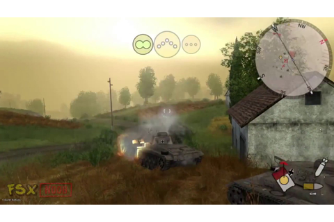 Download FREE Panzer Elite Action Fields Of Glory PC Game ...