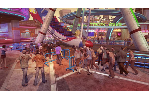 Dead Rising 2 Off the Record | PC Game Key | KeenGamer