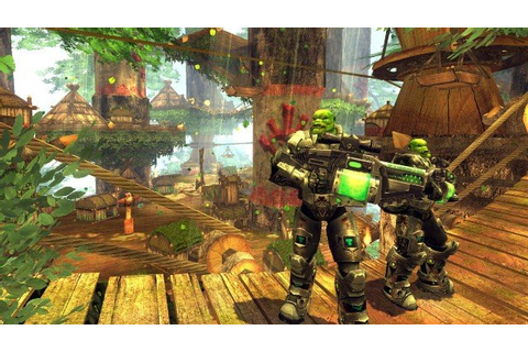 Serious Sam 2 Free Download PC Game For Windows