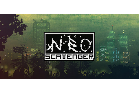 NEO Scavenger Free Download Full PC Game FULL Version