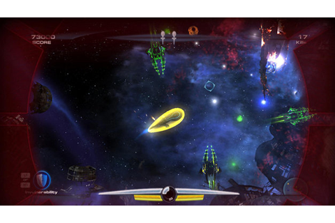 STAR TREK: D-A-C Game | PS3 - PlayStation