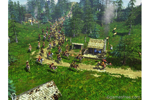 Age of Empires III: WarChiefs PC Download Free - Download ...