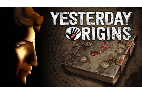 Yesterday Origins | GamesKIA
