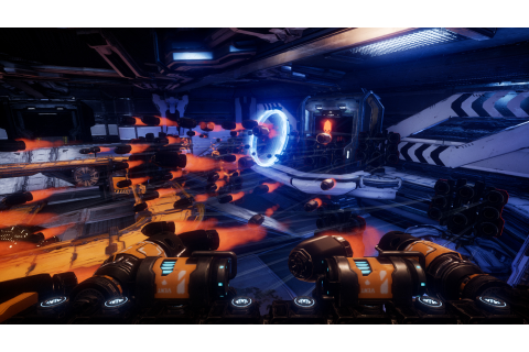 MOTHERGUNSHIP Windows, XONE, PS4 game - Mod DB