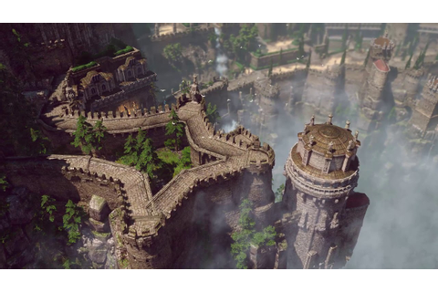SpellForce 3 - Gameplay Trailer: Human Faction - YouTube