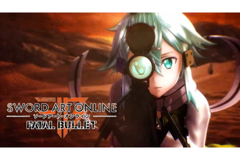 PC Sword Art Online: Fatal Bullet SaveGame - Save File ...