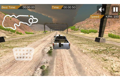 4X4 Jeep Offroad Racing Game 安卓APK下载,4X4 Jeep Offroad ...
