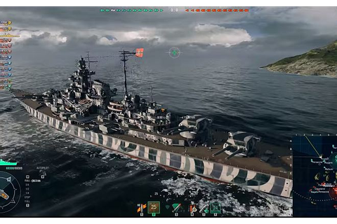 World Of Warships Download Game Free « The Best 10 ...