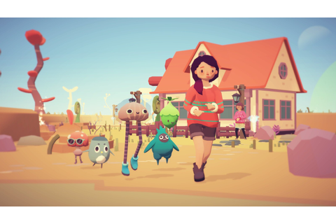 "Ooblets Devs Receive ""Thousands"" of Outrage Messages Over ..."