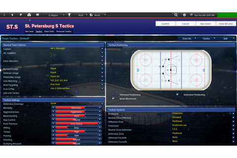 Download Eastside Hockey Manager Full PC Game